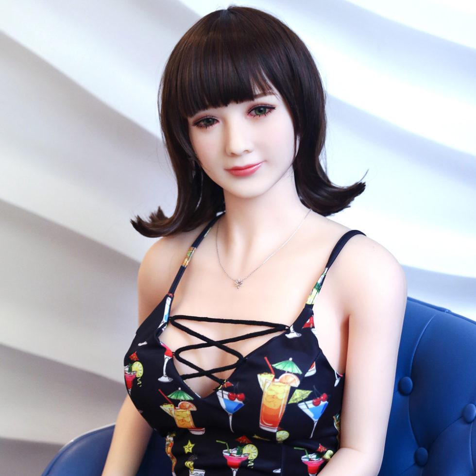 Sex Doll Maria 165cm Big Bust Realistic TPE Doll - EU Sex