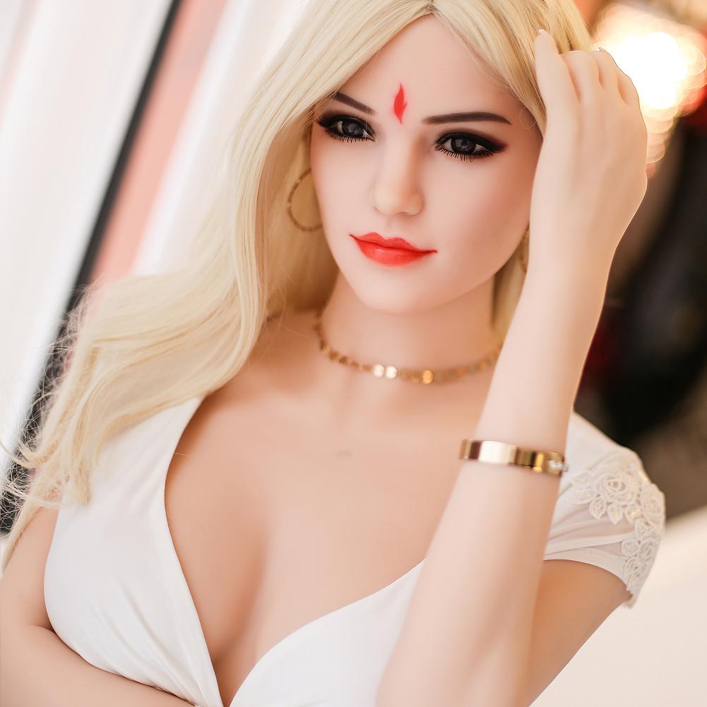 Sex Doll Brenda 165cm Medium Bust Realistic TPE Doll - EU